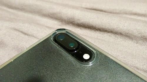 กล้องหลังคู่ของ iPhone 7 Plus