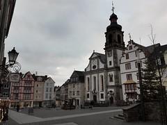 Hachenburg, Marktplatz