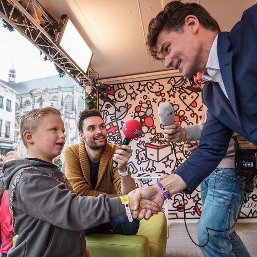 Tijn en de Burgemeester van Breda