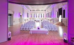 Hyndburn Leisure_Wedding Open Day36