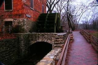 Graue Mill