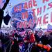 Seattle Women's March by james eugene frank