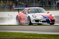 Daniel McKay Porsche Carrera Cup Silverstone 2016 Sportscar Racing News