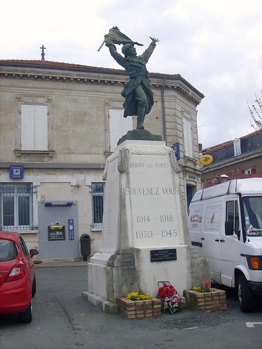24-La Roche Chalais*