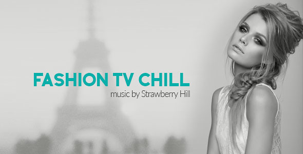 Fashion TV Chill banner