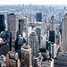 The City. Top of the Rock. NYC by Vld0363
