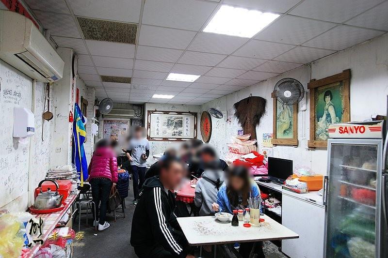 桂花巷麵食店|苗栗南庄50年老店|食尚玩家推薦