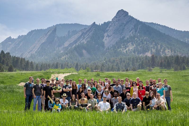 All of Viget in Boulder, CO