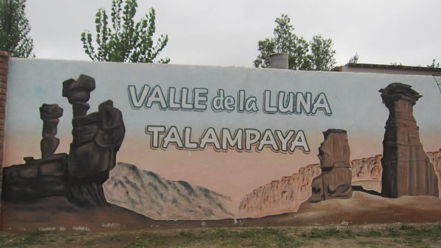 Mi viaje a La Rioja/San Juan - 2015