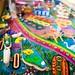 Farfalla pinball at Logan Arcade by billeguerriero