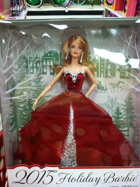 Barbie Collector - KATALOGI / КАТАЛОГИ - Page 4 19224799523_817f4a421c_z
