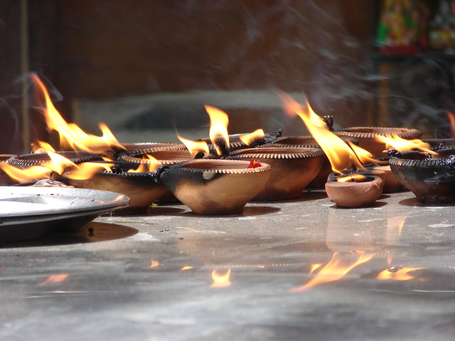 The way of pray Shri Shani Dev Ji