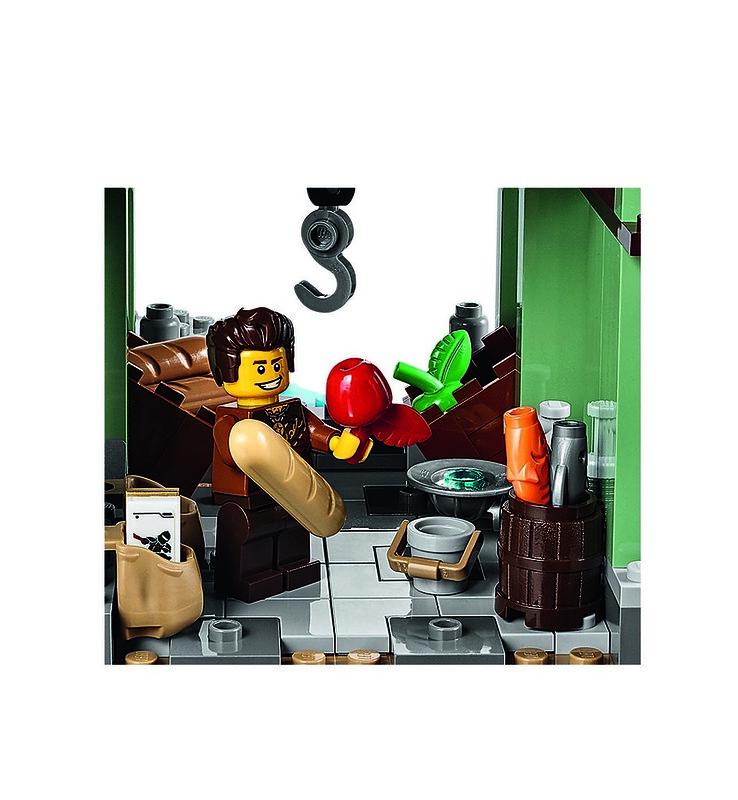 LEGO Ninjago 70751 - Mini w bread
