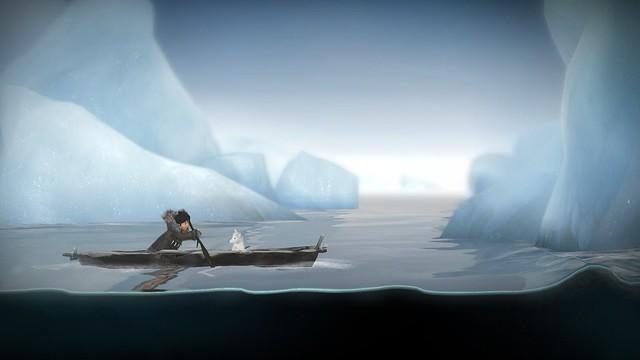 Never Alone выйдет на PS3 и PS Vita, и обзаведется большим DLC-дополнением