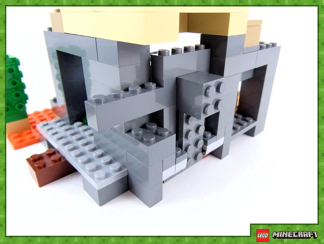 Review - 21119 LEGO Minecraft The Dungeon από EUROBRICKS 19858642442_b28eb115d4_z
