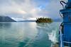 Aguas turqueza - Lago Todos Los Santos (Patagonia - Chile)