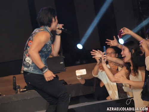 Van Ness Wu live in Levis Philippines July 31 2015 - photos by Azrael Coladilla