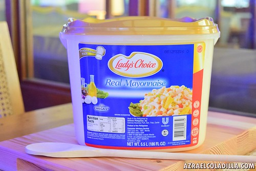 Real Chef Challenge by Lady's Choice Real Mayonnaise