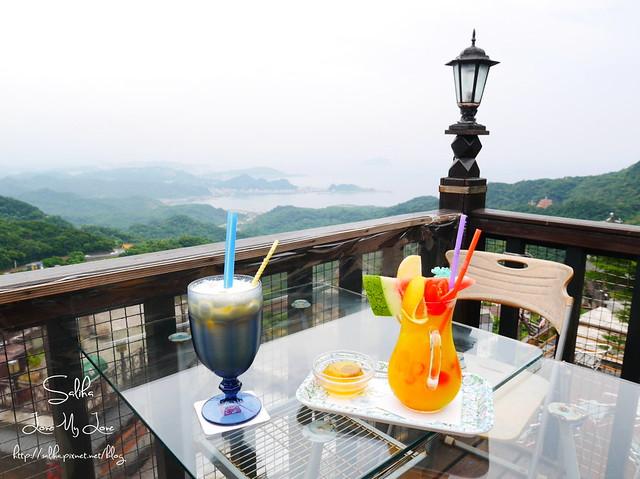 九份老街景觀下午茶推薦阿妹茶樓 (2)