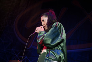 Bishop Briggs 91x Wrex The Halls 2016 (23 of 30) | by Alexander Matthews