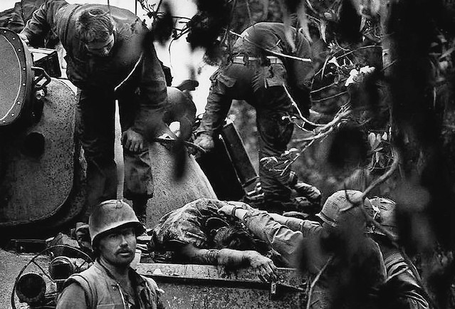 Philip Jones Griffiths - Hue 1968
