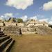 Small photo of Estructura 17, Las Gemelas, Ek Balam