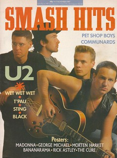 Smash Hits, November 4, 1987 – p.01
