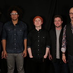 Wed, 11/01/2017 - 12:58pm - Jake Clemons Live in Studio A, 1.11.17 Photographer: Veronica Moyer