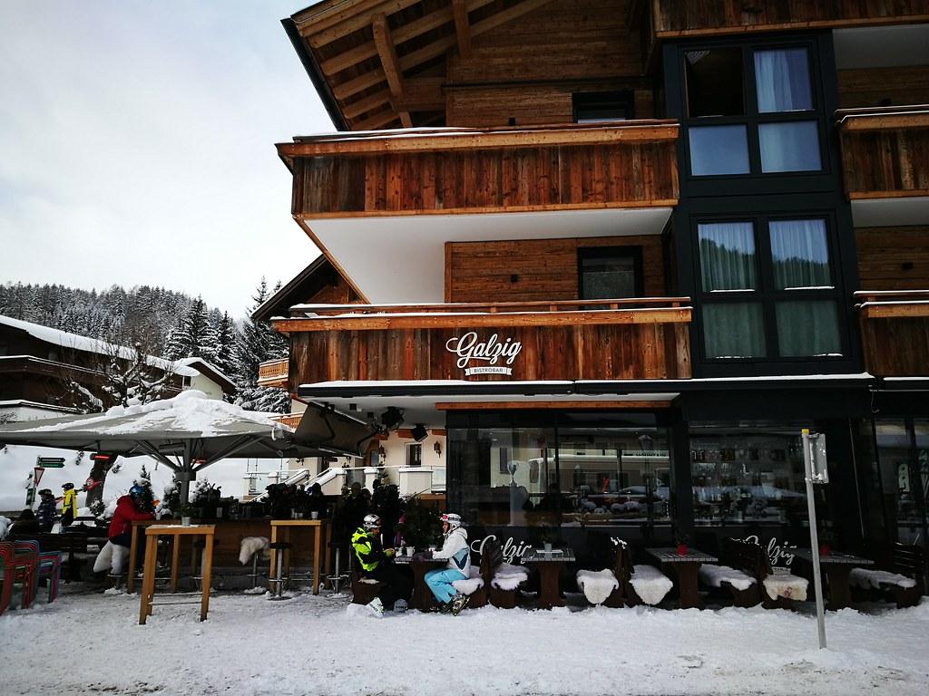 Galzig Bistro Bar