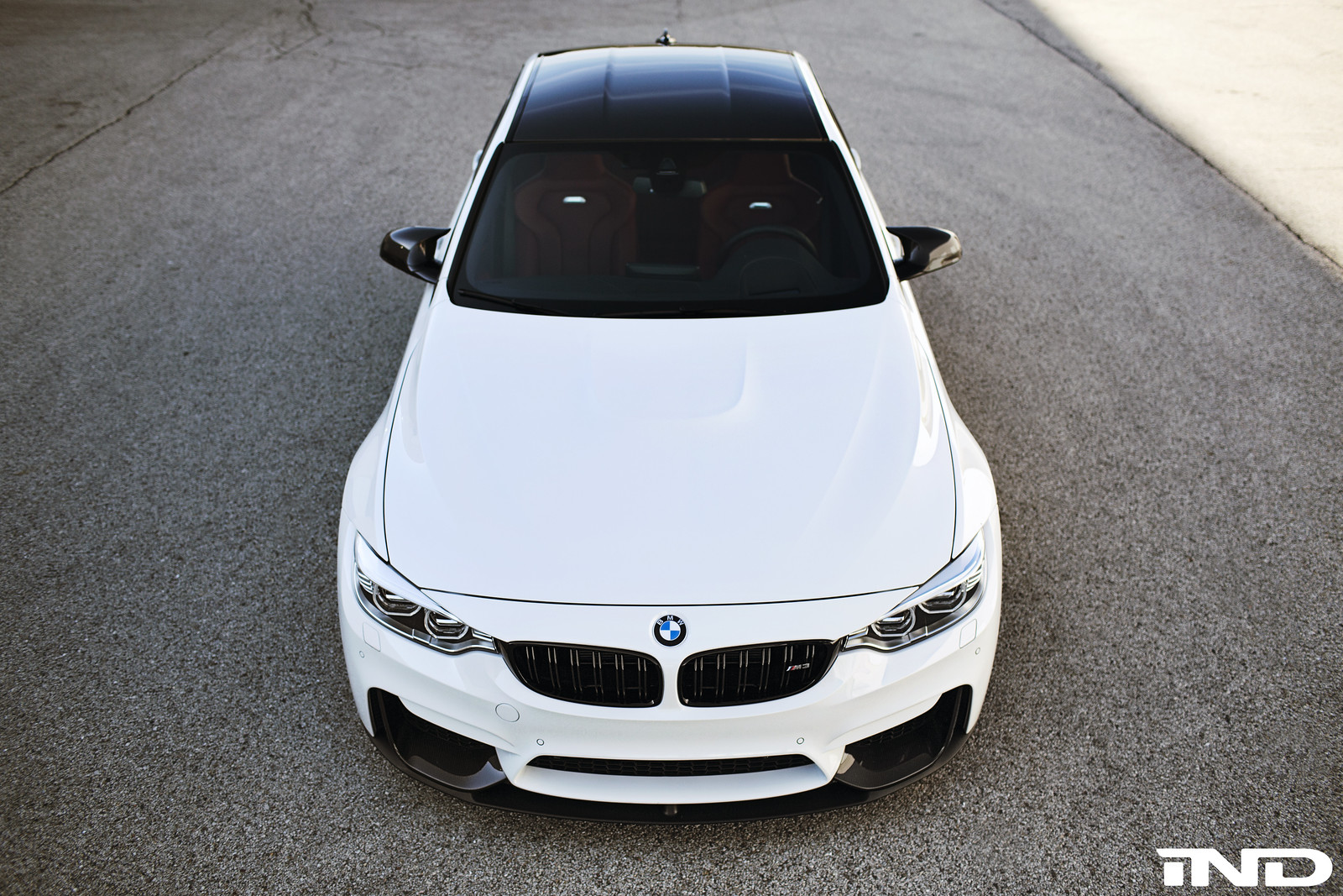Daily Driver For A Racing Driver An M On HRE Flow Form Wheels - Sports cars you can daily drive