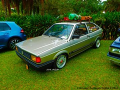 1988 VW Gol GL