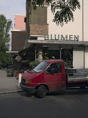 Kreuzberg/Berlin-Mitte June 2015
