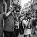 Paparazzi - Taormina, Sicily by Mickdo101
