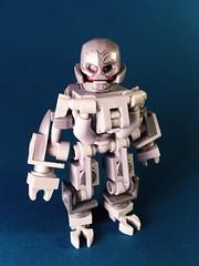 Ultron-Vibranium