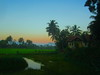 Morning at Mandalamekar Village