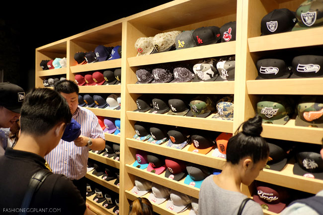 NEW ERA CAPS MANILA