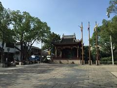 吳江同里古鎮