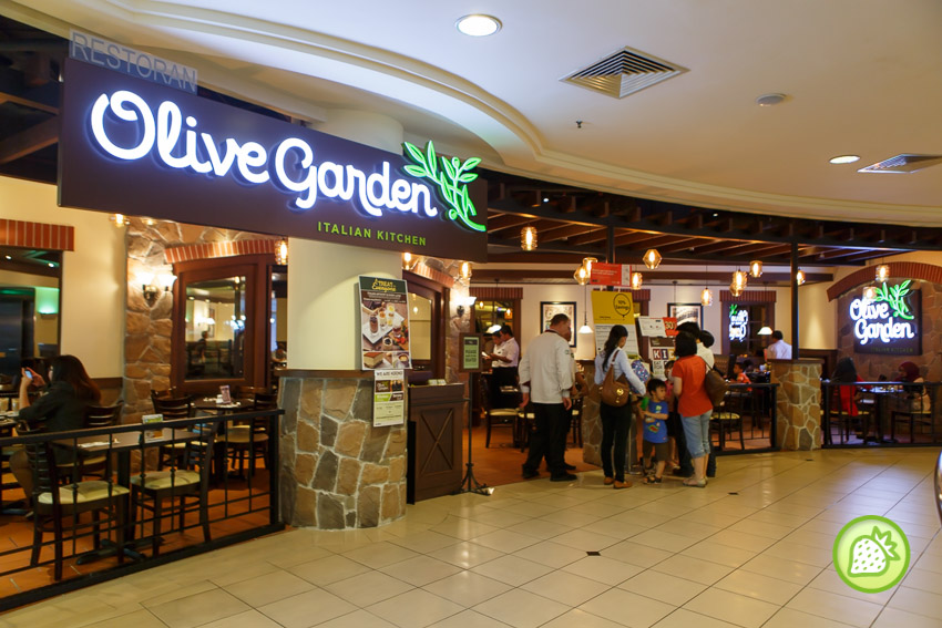 OLIVE MID VALLEY