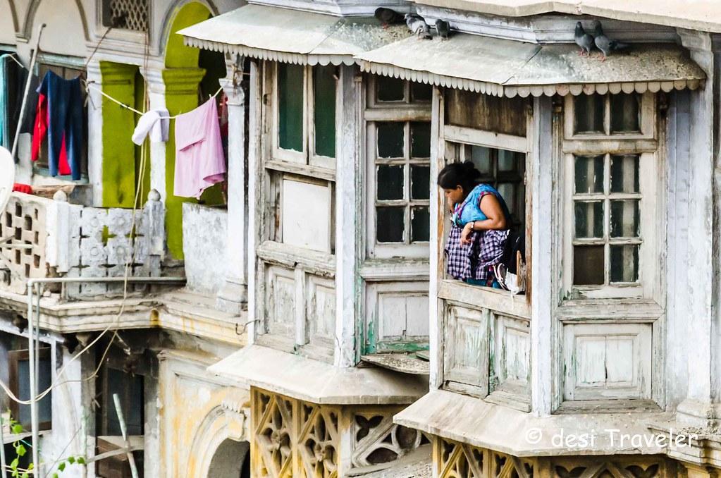 Nat Geo Instawalk Old Delhi
