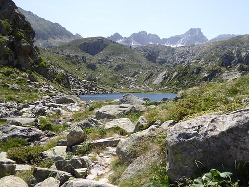 Lac de la Glère 155