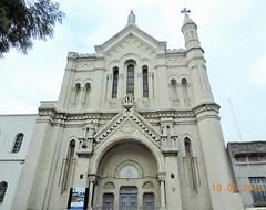 2015 05_Montevideo_Corazón de María San Pancracio