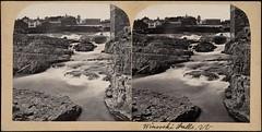 Winooski Lower Falls