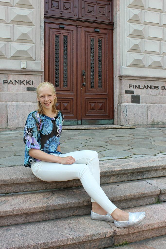 Kesä Helsinki 27