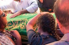 Suruç Katliamı Şehitleri Uğurlanıyor