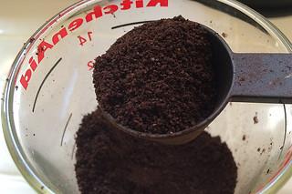 Santa Cruz Coffee Roasting - Santa Cruz dark medium ground