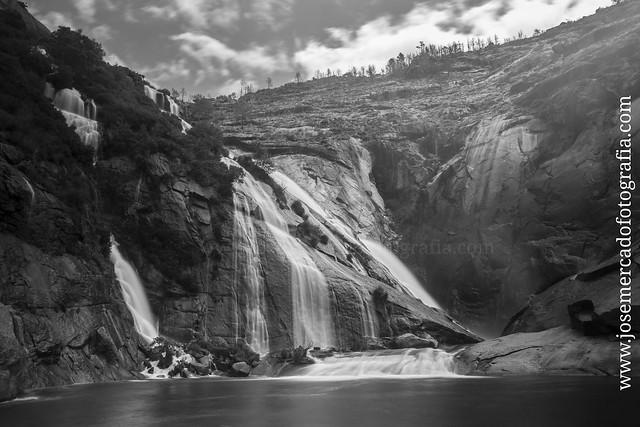 Cascada De Ézaro. #Galicia #Sony #A7 lente #Zeiss 24-70 2.8