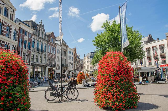 La Haya, Holanda