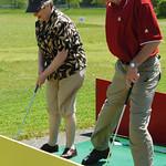 golf campus