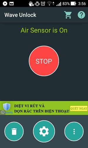 Giới thiệu một vài ứng dụng nhỏ thay thế nút nguồn trên Android. - 82910