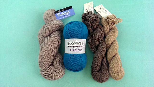 yarn binge